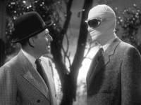 Deux nigauds contre l'homme invisible : image 418000