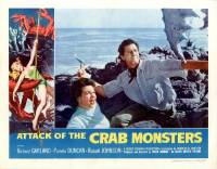 L'Attaque des crabes gants (titre DVD) : image 427629 