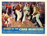 L'Attaque des crabes g�ants : image 427630