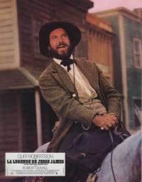 La Légende de Jesse James : image 305950