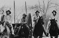 La Légende de Jesse James : image 305954