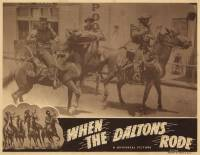 Les Daltons arrivent : image 290294