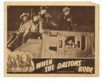Les Daltons arrivent : image 290295