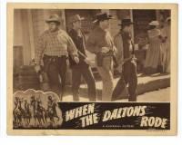Les Daltons arrivent : image 290296