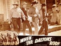 Les Daltons arrivent : image 393183