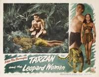 Tarzan et la femme l�opard : image 289006
