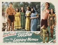 Tarzan et la femme l�opard : image 289007