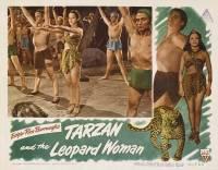 Tarzan et la femme l�opard : image 289008