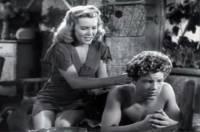 Tarzan et la femme l�opard : image 377959