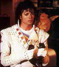 Captain EO : image 195430