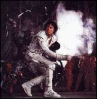 Captain EO : image 195433