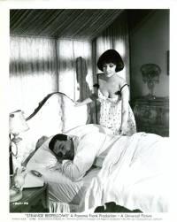 Etranges compagnons de lit : image 290093