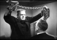 Le Spectre de Frankenstein : image 350207