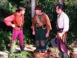Les Boucaniers de la Jama�que : image 386307