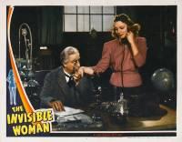 La Femme invisible : image 414228
