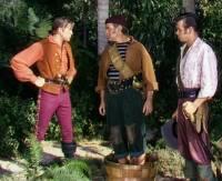 Les Boucaniers de la Jama�que : image 415391