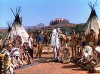 Sur le territoire des Comanches : image 325084