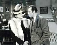 Sherlock Holmes et la femme aux araign�es : image 377265