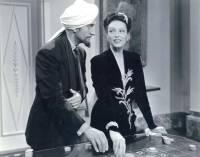 Sherlock Holmes et la femme aux araign�es : image 377266