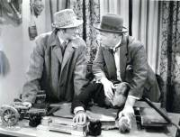 Sherlock Holmes et la femme aux araign�es : image 377267
