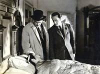 Sherlock Holmes et la femme aux araign�es : image 377268