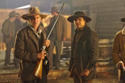 Cowboys & Envahisseurs : image 382374