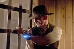 Cowboys & Envahisseurs : image 382375