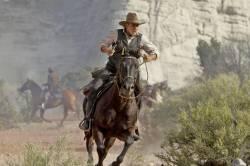 Cowboys & Envahisseurs : image 382380