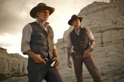 Cowboys & Envahisseurs : image 382381