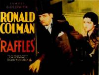 Raffles, gentleman cambrioleur : image 361186
