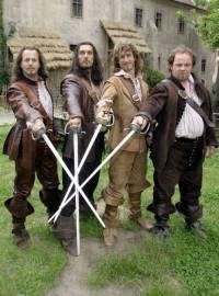 D'Artagnan et Les Trois Mousquetaires : image 337051