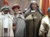 Ali Baba et les 40 Voleurs : image 383685