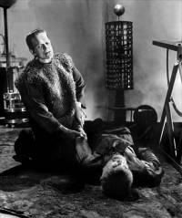 Le Fils de Frankenstein : image 394074