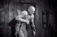 Le Fant�me de la momie : image 395075