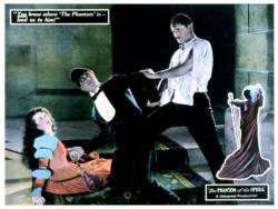 Le Fant�me de l'Op�ra : image 395095