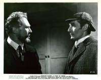 Sherlock Holmes contre Jack l'Eventreur : image 238260