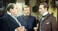 Sherlock Holmes contre Jack l'Eventreur : image 409363