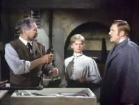 Sherlock Holmes contre Jack l'Eventreur : image 409365