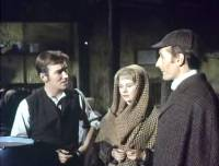 Sherlock Holmes contre Jack l'Eventreur : image 409368