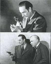 Sherlock Holmes et l'arme secrte : image 193587 