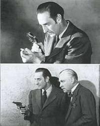 Sherlock Holmes et l'arme secr�te : image 193587