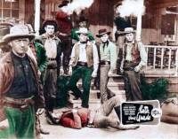 Kansas en feu : image 324370