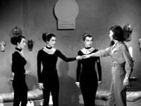 Cat-women of the moon : image 248791