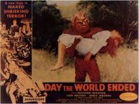 Day the world ended : image 261186
