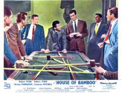 Maison de bambou : image 207961