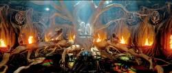 Le Royaume de Ga'Hoole - La L�gende des gardiens : image 335919