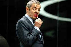 Johnny English, le retour : image 390139