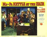 Ma and Pa Kettle at the fair : image 406467