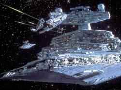 La Guerre des Étoiles : image 290071