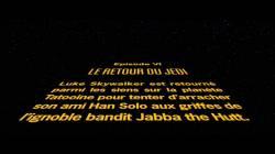 Le Retour du Jedi : image 278420
